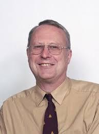 Professor James Hough OBE FRS FRSE