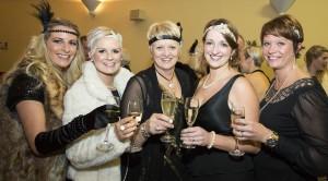 07-11-14 Gatsby Glamour Gala 2014 Crichton Foundation