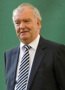 Professor Sir Tom Devine image courtesy The Herald